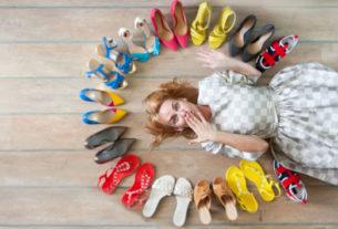 buty modne dla kobiet