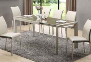 stoły rozkładane do salonu