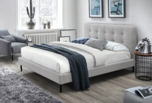 Atrakcyjne łóżka do sypialni